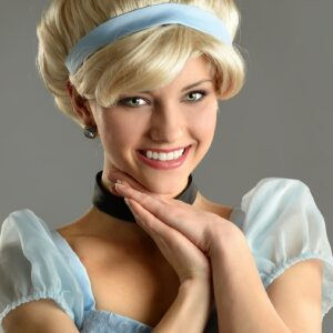 40 Book Character Costume Ideas For Girls