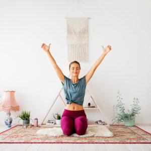 How To Design A Nook For Meditation