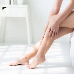 How to Get Rid of Strawberry Legs (And What They Even Are)