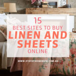 15 Best Sites to Buy Linen and Sheets Online