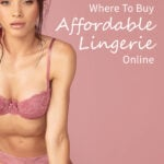 Where To Buy Affordable Lingerie Online