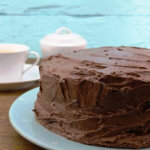 Chocolate Frosting Icing