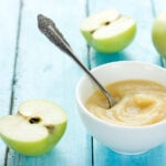 How to Replace Sugar in Your Baking with Apple Sauce | Stay at Home Mum