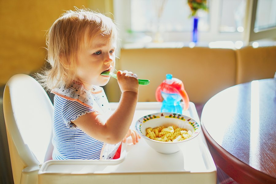 50+ Easy Food Ideas for Toddlers