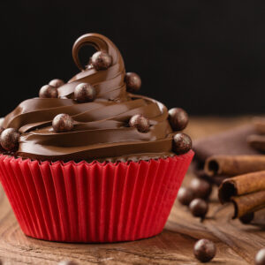 Simple and Quick Chocolate Icing