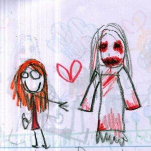 My Kid Sees Dead People…