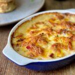 Classic Potato Bake 2   Stay at Home Mum.com.au