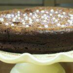 bigstock Flourless Chocolate Cake With 261201346 1 | Stay at Home Mum.com.au