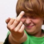 Survey of Teachers Reveal Names of Naughtiest Kids | Stay at Home Mum
