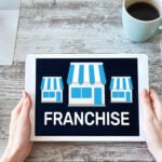 bigstock Franchise Business Model And G 284601505 | Stay at Home Mum.com.au