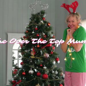 4 Classic Christmas Mum Stereotypes