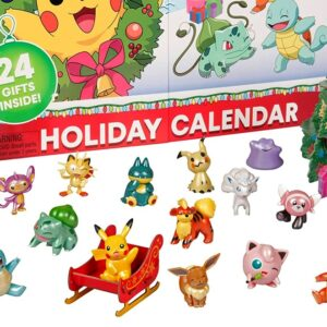 The Best Advent Calendars of 2020
