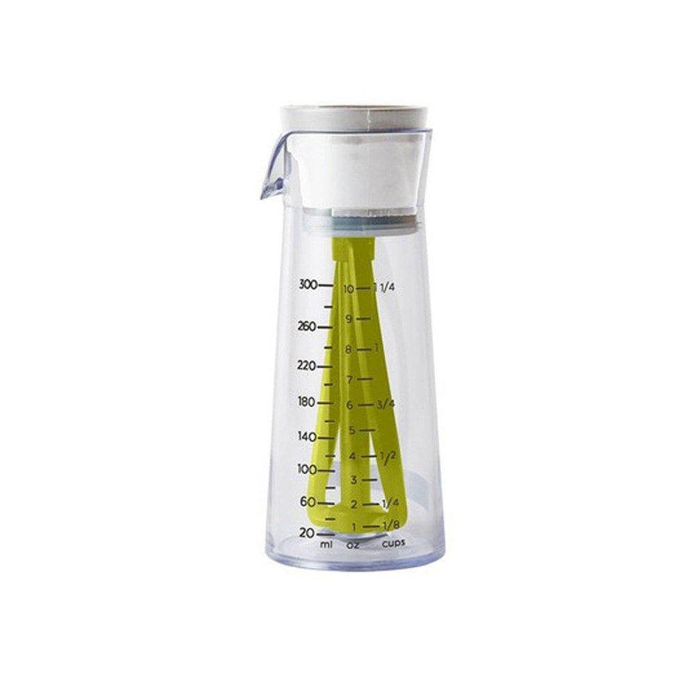 Chef'n Emulstir Salad Dressing Mixer | Stay At Home Mum