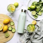 Drink Bottle Sage 1 | Stay at Home Mum.com.au