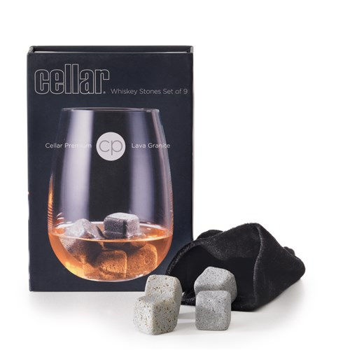 Cellar Premium Whisky Stones | Stay At Home Mum