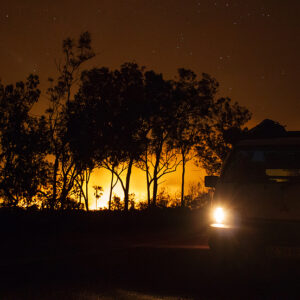 Keep Your Family Safe: Bushfire Survival Guide