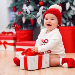 25 Christmas-Inspired Baby Boy Names