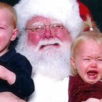 csm santa claus making kids cry since forever funny a0ea29583c | Stay at Home Mum.com.au