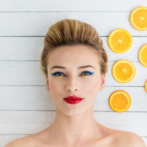 How To Get Blonde Highlights Using Lemon Juice