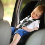 bigstock Boy sleeping in child car seat 15796025 | Stay at Home Mum.com.au