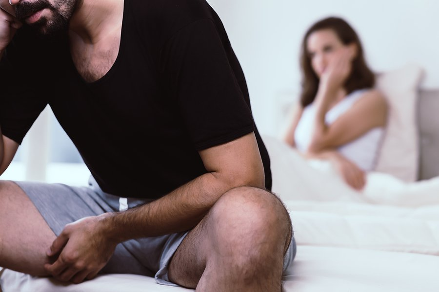 10 Men Talk About Their Sexless Marriages