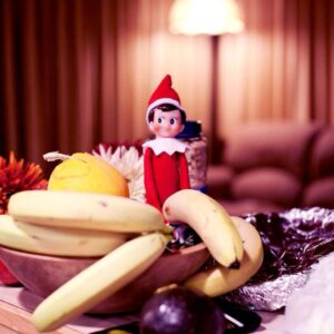 50+ Adults Only Elf on The Shelf Ideas That's Totally NSFW!