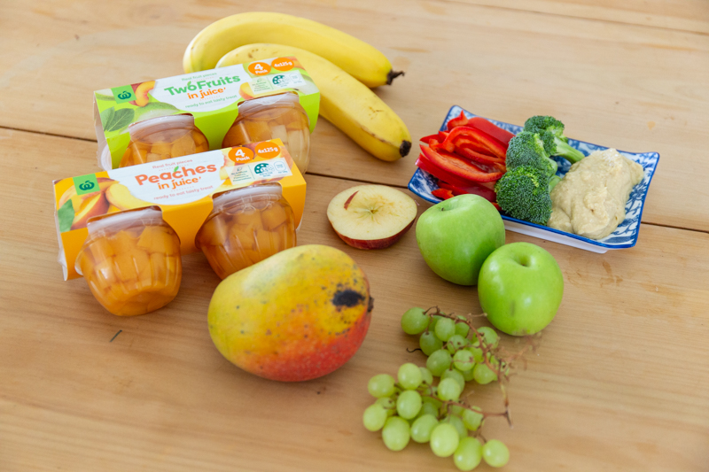 The Ultimate Guide to Choosing a Healthier School Lunch | Stay at Home Mum