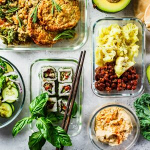 15 Top Vegan Meal Delivery Services in Australia 2021