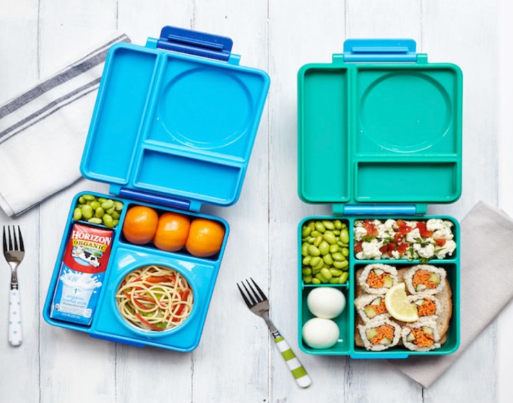 OmiBox Hot and Cold Bento Lunch Box   Stay at Home Mum