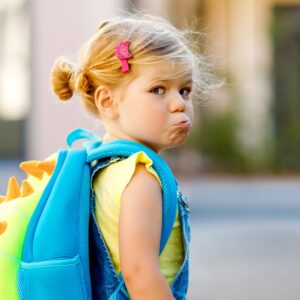 How To Handle Back-To-School Separation Anxiety