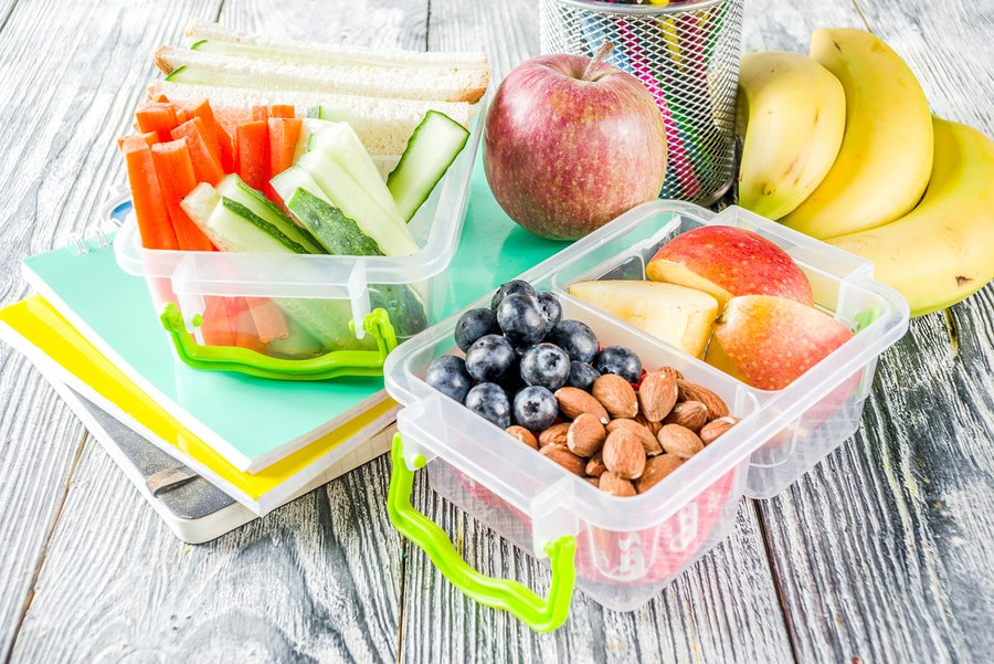The Ultimate Guide to Choosing a Healthier School Lunch