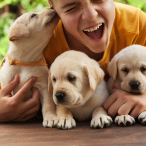 100 Most Popular Dog Names for 2020
