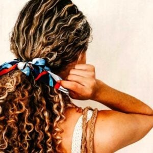 22 Hairstyles To Tame Frizzy or Curly Hair