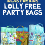 Ideas for Kids Lolly Free Party Bags | Stay at Home Mum.com.au