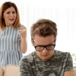 bigstock Mother Scolding Her Teenager S 301924912 | Stay at Home Mum.com.au