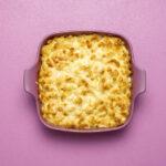 Microwave Cheese Sauce