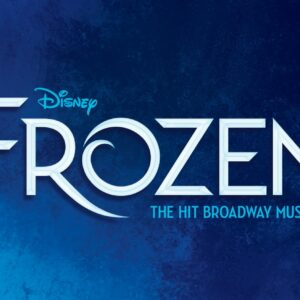 Frozen The Musical is Coming to Sydney