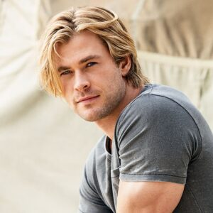 Get Fit For FREE with Chris Hemsworth