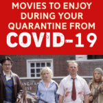 Pandemic Movies to Enjoy During Your Quarantine from Covid 19 | Stay at Home Mum.com.au