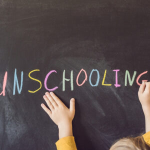 Unschooling: An Alternative to Traditional Education