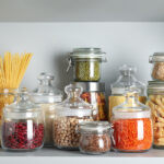 What to Stock in Your Pantry for the End of the World | Stay at Home Mum