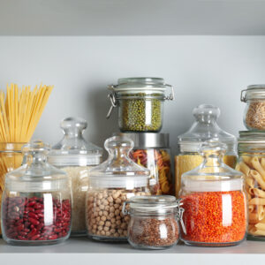 What to Stock in Your Pantry for the End of the World