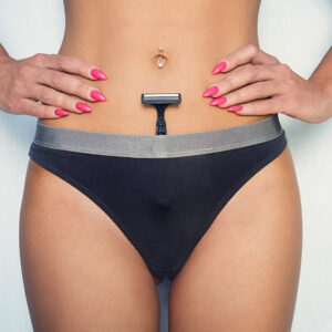 8 Truths About Shaving Your Pubes