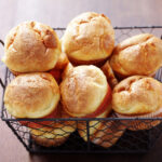 15 Minute Mayonnaise Dinner Rolls | Stay at Home Mum
