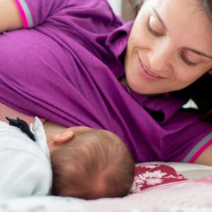Baby Essentials Guide for a First Time Mum on a Budget