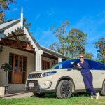 Suzuki Queensland Car-Aoke | Stay at Home Mum