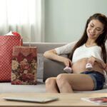 How to Hold a Virtual Baby Shower 2020 | Stay at Home Mum