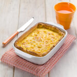 Bacon and Egg Pie | Stay at Home Mum