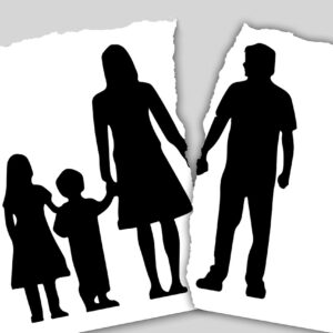 Divorce Rate Set to Skyrocket Due to Coronavirus Isolation