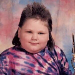 50 Epic Mullets and Fullets